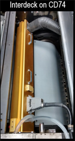 Picture of *Benford UV Drying Systems UV & IR Drying Systems