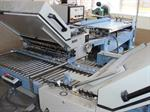 Picture of MBO B30 4/4/Z Folding Machine