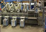 Picture of Ferag Stitching line 420