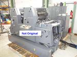 Picture of Heidelberg GTO 52-2