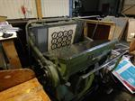 Picture of Krause Hand fed platen