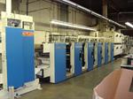 Picture of Harris M110 (5) Unit (2) Web Press