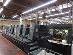 Picture of Heidelberg XL105-5LX