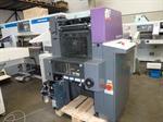 Picture of Heidelberg Quickmaster QM 46-1