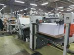 Picture of Heidelberg/Stahl HEIDELBERG STAHL KD 784KTL With Stacker pallet Tremat feeder --- FOLDING MACHINE