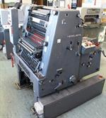 Picture of Heidelberg GTO-52