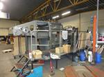 Picture of Bobst 1080E Autoplaten with Stripping
