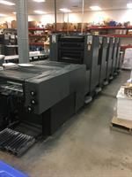 Picture of Heidelberg SM 52-5 H
