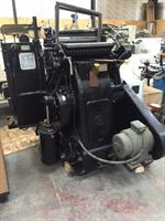 Picture of Heidelberg GT 13 x 18 Platen