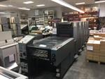 Picture of Heidelberg Speedmaster SM 52-5H