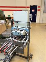 Picture of MBO Z2/65 knife folding unit