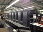 Picture of Heidelberg Speedmaster SM 102-6P
