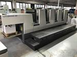 Picture of Komori Lithrone L428 EH