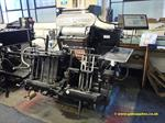 Picture of Heidelberg 13 x 18 platen