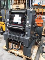 Picture of Heidelberg GTO 52 N+P