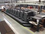 Picture of Heidelberg CD102-6+LYLX+UV Hybrid