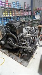 Picture of Heidelberg Tiegel OHT