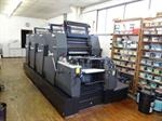 Picture of Heidelberg PM GTO 52-4
