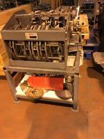 Picture of Ferag HFA6-420-UDR stitching unit for UniDrum