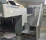 Picture of Komori Lithrone L428+C