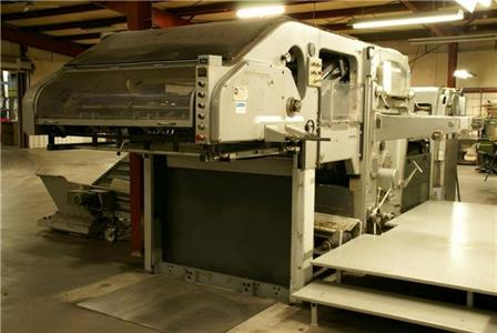 Bobst SP 1260 E - Click for full size image (opens in new window)