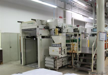 Bobst SP 102 BMA Foilmaster - Click for full size image (opens in new window)