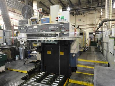 Komori L440 + C - Click for full size image (opens in new window)