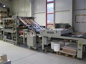 Stock Maschinenebau GmbH Tünkers S 1100 Vorwärts