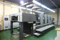 Picture of Heidelberg SM102-4