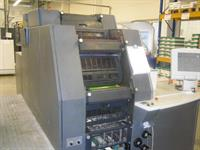 Picture of Heidelberg Quickmaster Pro