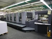 Picture of Heidelberg Speedmaster SM 102-5P