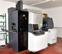 Picture of HP (Hewlett Packard) Indigo 3050