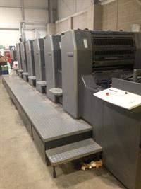 Picture of Heidelberg SM74-6P-H