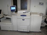 Picture of Xerox DocuColor 242c