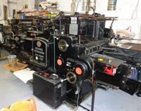 Picture of Heidelberg (OHZ) S-Z