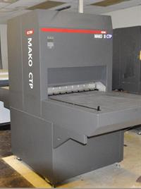 Picture of ECRM Mako 8 CTP