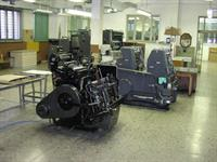 Picture of Heidelberg TP