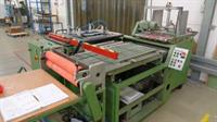 Picture of Amtmann 75/55 gluing machine for inside lining