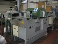 Picture of Solema Book Saw