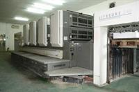 Picture of Komori Lithrone LS440