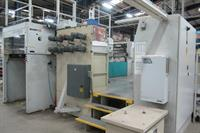 Picture of Bobst SP 126BMA FOILMASTER