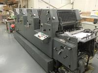 Picture of Heidelberg GTO 52-4-P