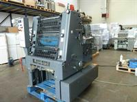 Picture of Heidelberg GTO 52-1