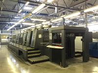 Picture of Heidelberg Speedmaster XL 105-5+LX