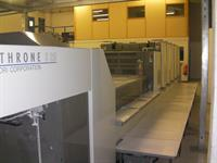 Picture of Komori Lithrone LS529+C