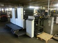Picture of Komori Sprint S228