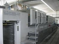 Picture of Komori Lithrone L840P