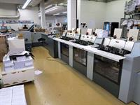 Picture of Heidelberg Stichmaster ST 100.2