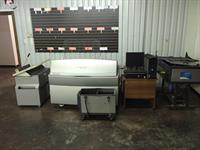 Picture of Presstek Dimension 225