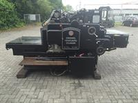 Picture of Heidelberg Cylinder S 52x74 cm
